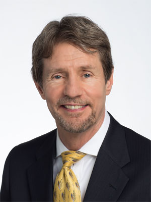 Dr. Patrick Friman