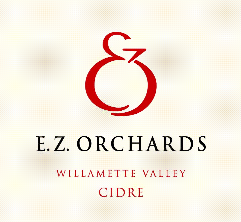 E.Z. Willamette Valley Cidre