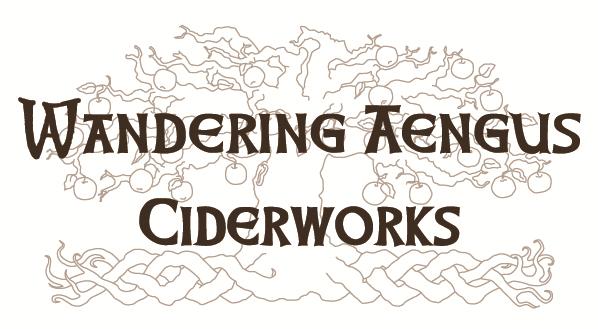 Wandering Aengus Ciderworks logo