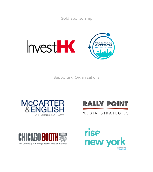 Sponsors and Supporting Organisations