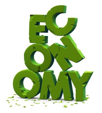 Crumbling economy