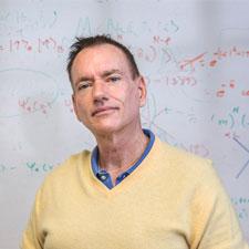 Dr. Jonathan Dowling