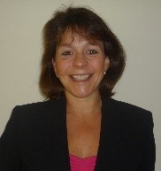 Judy Hornigold