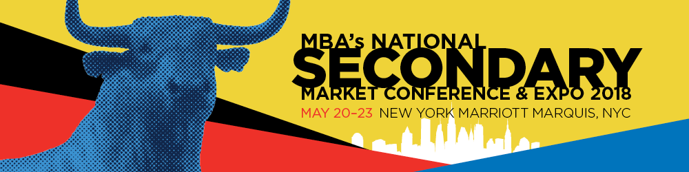 National Secondary Market Conference & Expo 2018
