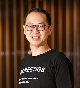 James Lai