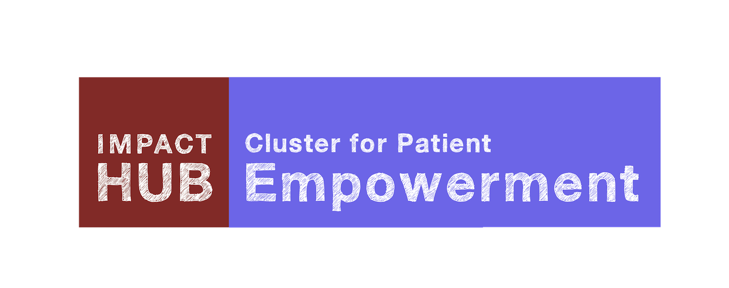 Logo Cluster for Patient Empowerment