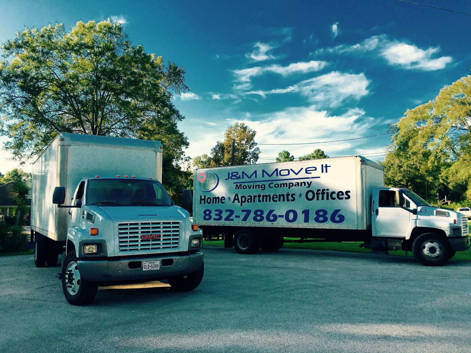 Need to Move-It? Let us do it!