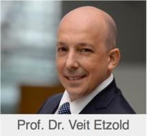 Prof. Dr. Veit Etzold