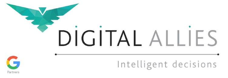 Digital Allies logo