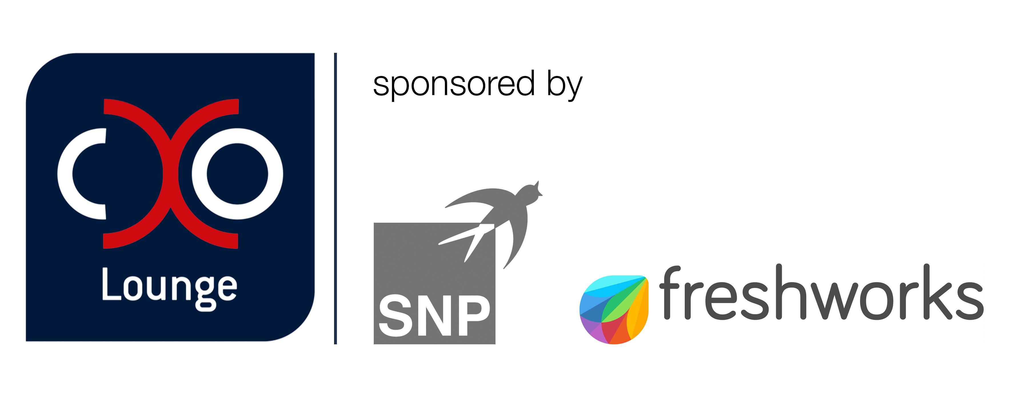 CXO Lounge Logo 2018
