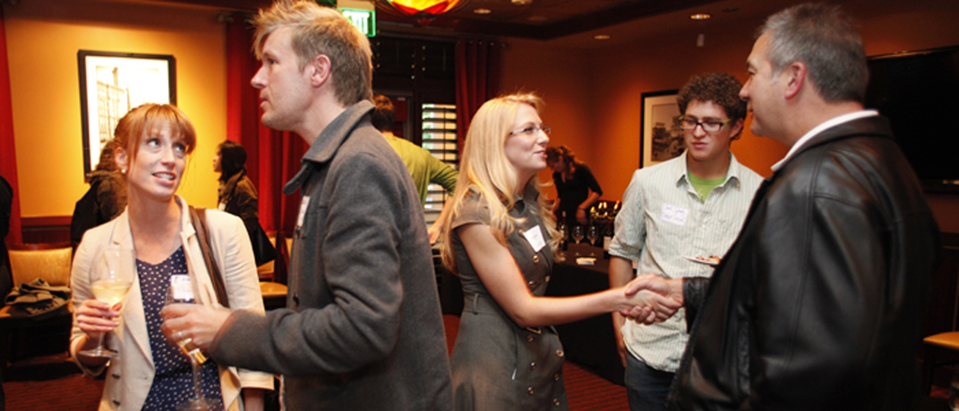 bellevue seattle networking events chamber business professional