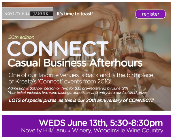 bellevue seattle business networking event tech startup entrepreneur small business