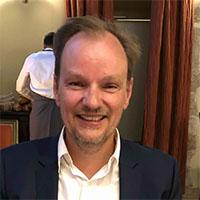Dr. Mark Mette