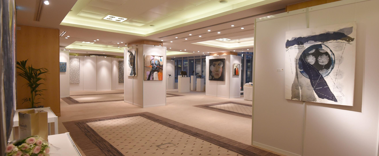 Art Exhibition 2017