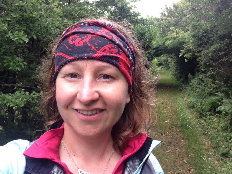 Angie Garton: Holistic Health Coach