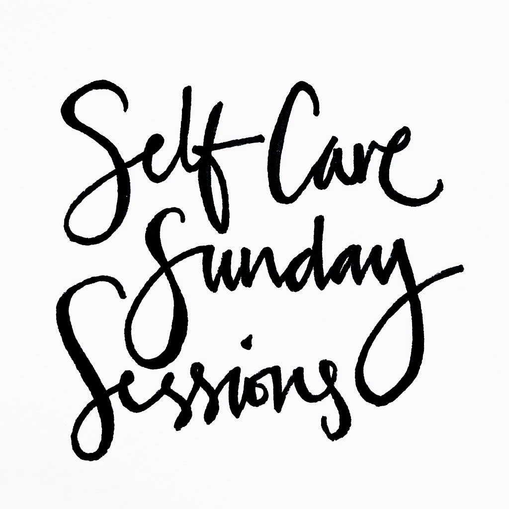 Self Care Sunday Sessions