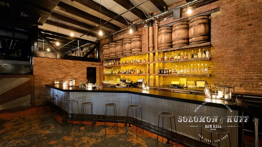 s&k main bar