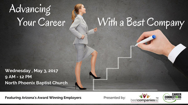 Advancing Your Career With a BEST company