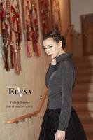 Elena V Ready-To-Wear Fall/Winter 2013-2014 Runway Show...