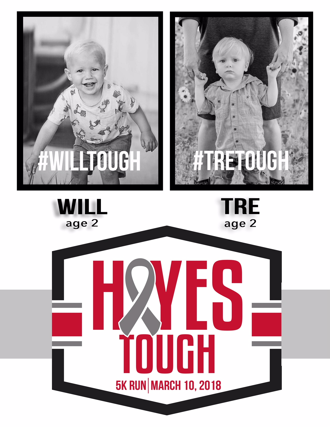 HayesTough Warriors