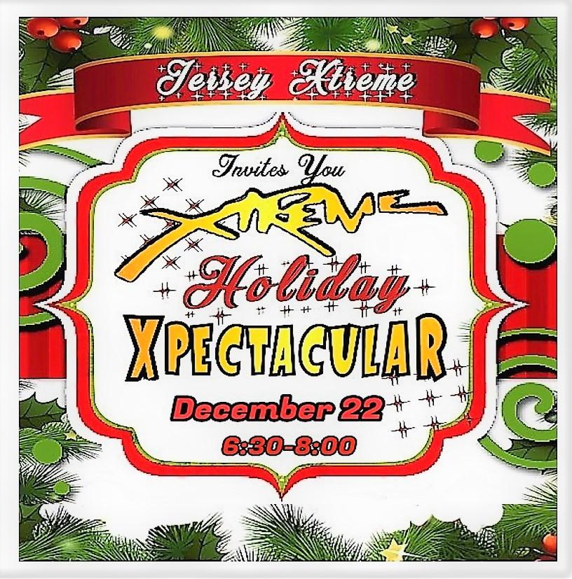 Xtreme Holiday Xpectacular