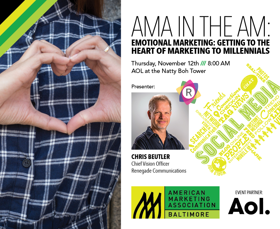 AMA in the AM Event - November 2015