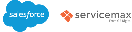 Infinity Sponsors Salesforce.com and ServiceMax from GE Digitial
