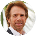 Jerry Bruckheimer, award-winning TV & Film Producer