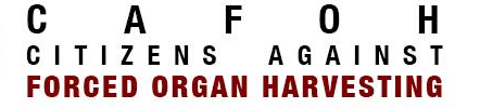 Citizens Against Forced Organ Harvesting