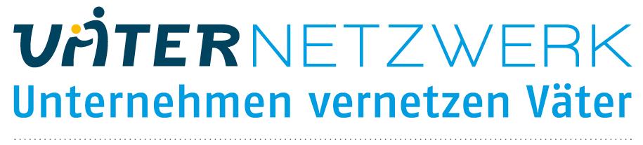 Logo Vaeternetzwerk