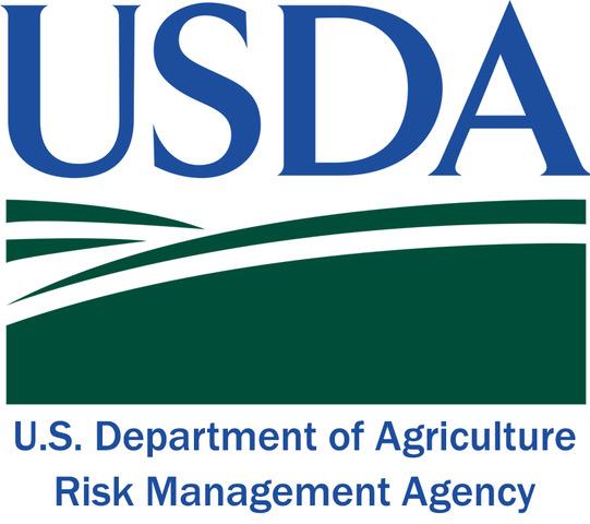 USDA Risk Management Agency Logo