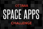 Space Apps Ottawa logo