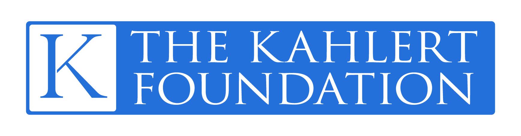 Kahlert Logo