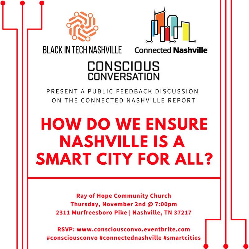Smart Cities Flyer