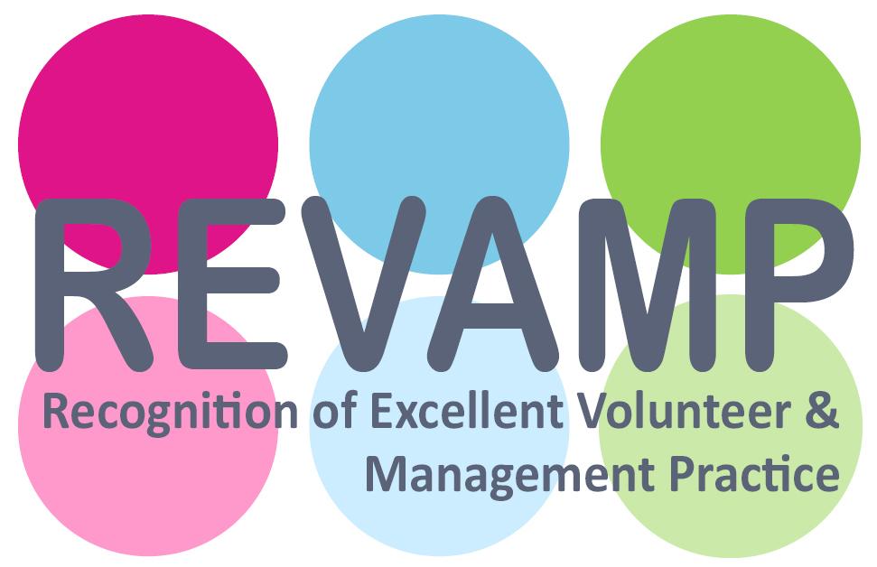 REVAMP Logo
