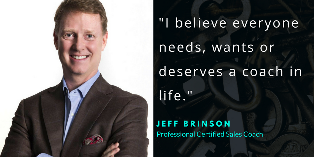 Jeff Brinson