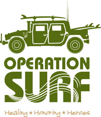 Operation Surf Hummer
