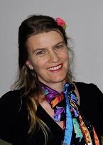 Online Workshop Poet - Kathryn Apel