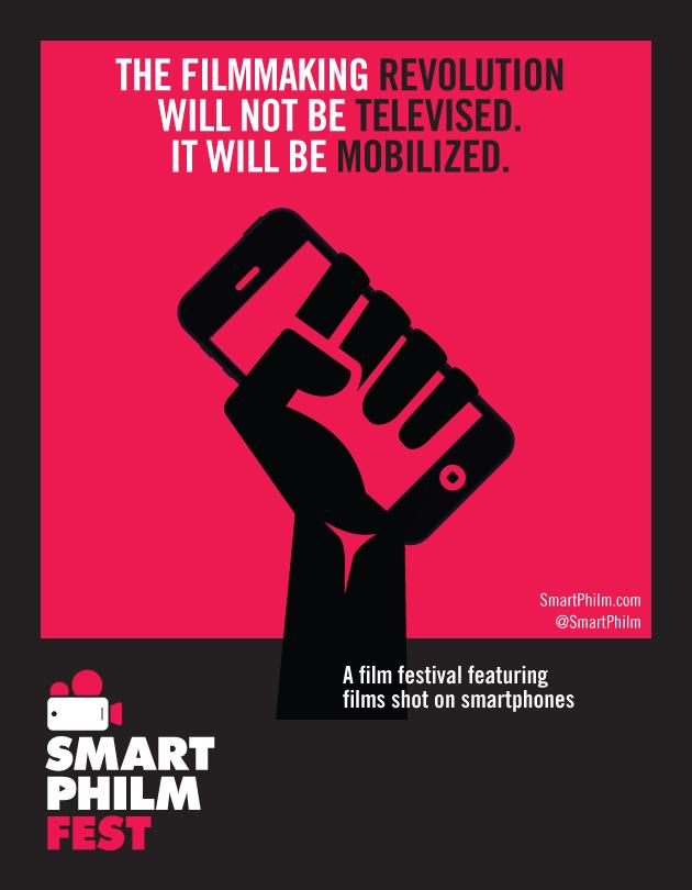 SmartPhilm Poster