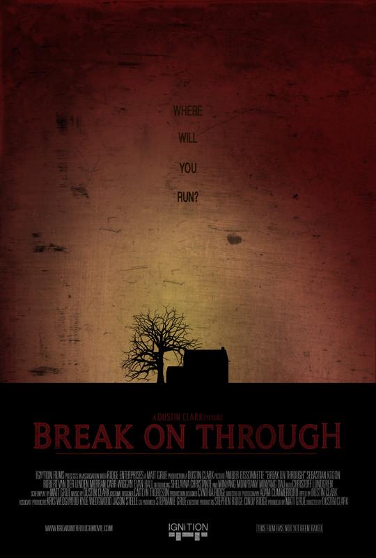Break on Through - May 31 @ 7PM