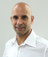 Jonny Ishaque