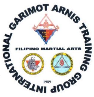 GAT Logo 1989