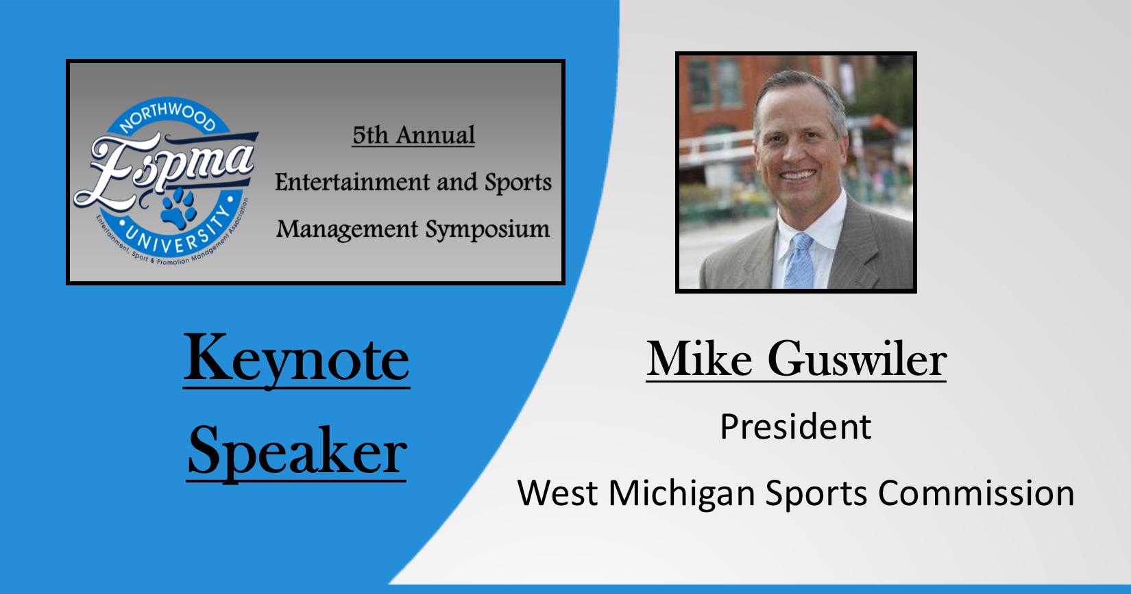 Mike Guswiler