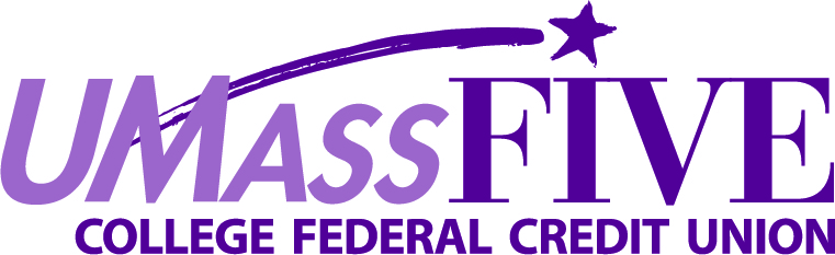 UMassFive College Federal Credit Union logo