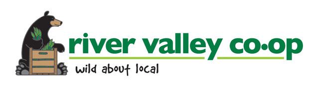 River Valley Co-op Logo