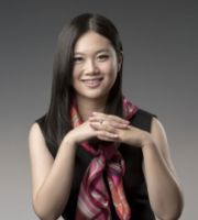 Emma Yin (尹乐)