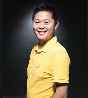 Richard Xu (许四清)