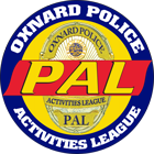 Oxnard PAL logo