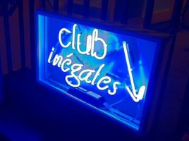 Club inégales season 6, Spring/ Summer 2013