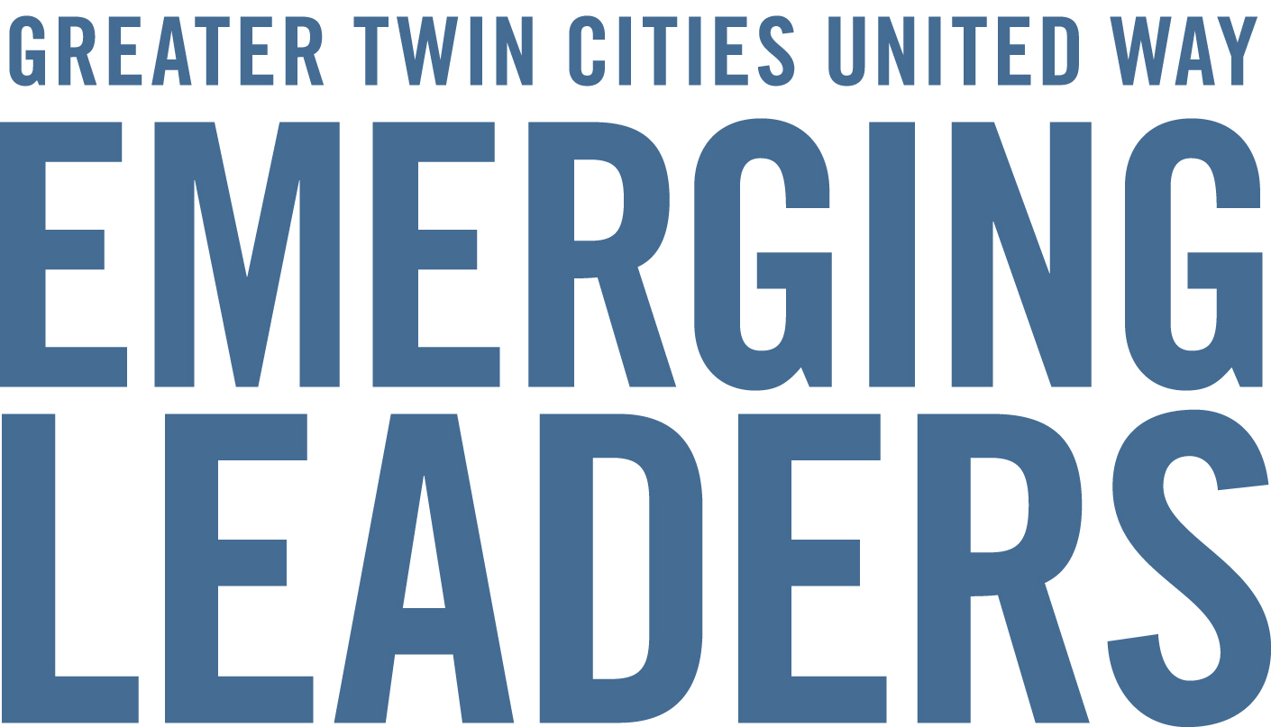 United Way Emerging Leaders Logo